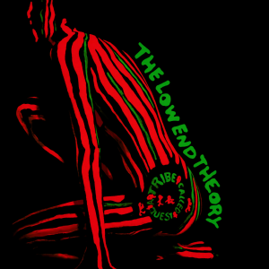 ATCQ's second album, The Low End Theory